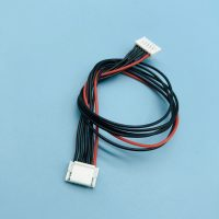 A telemetry cable for Pixhawk (JST-GH to JST-GH)