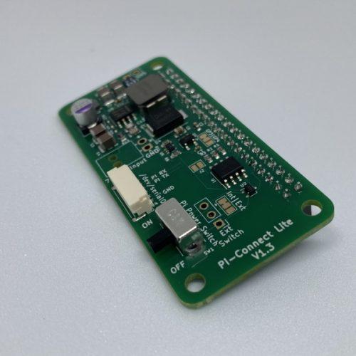 Pi-Connect Lite board