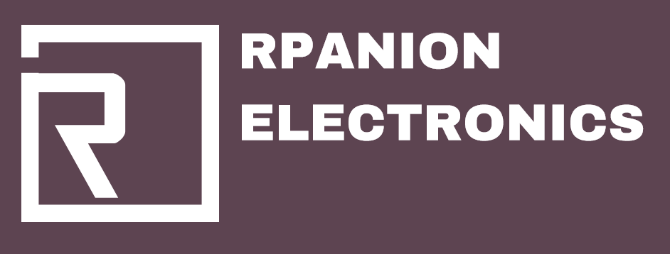 Rpanion Electronics