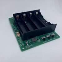 Roverbase board